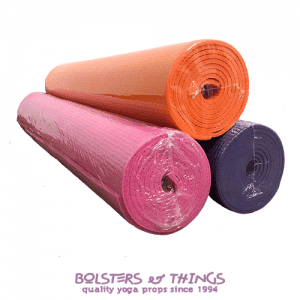 Bolsters & Things - Yoga Mats - Small Stack