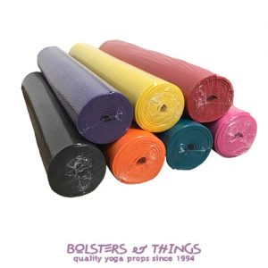 Bolsters & Things - Yoga Mats - Large Stack