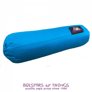 Mini Yoga Bolster - Handmade by Bolsters & Things