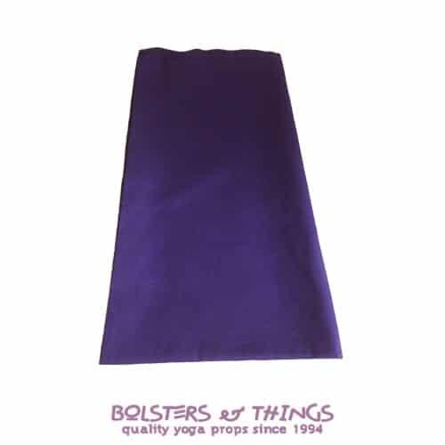 Yoga Bolster Cover – Standard
