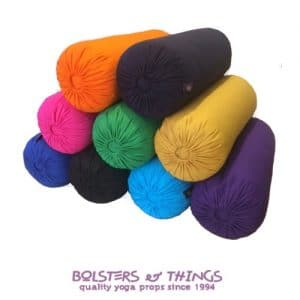 Bolsters & Things - Standard Bolsters Stack 1