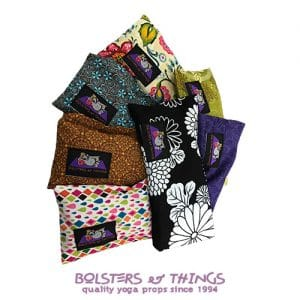 Bolsters & Things - Handmade Eye Pillow - Bunch