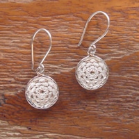 Bolsters & Things - Secret Yogi Earrings