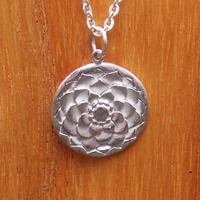 Bolsters & Things - Secret Yogi Pendant