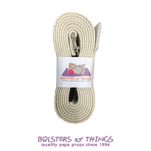 Bolsters & Things Yoga Strap - Single