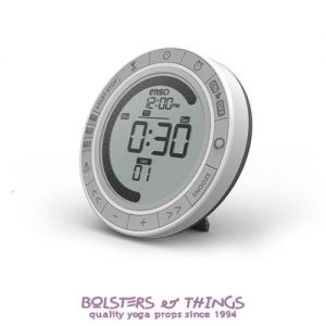 Bolsters & Things - Zen Clock