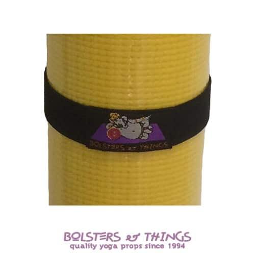 Bolsters & Things - Yoga Mat Keeper